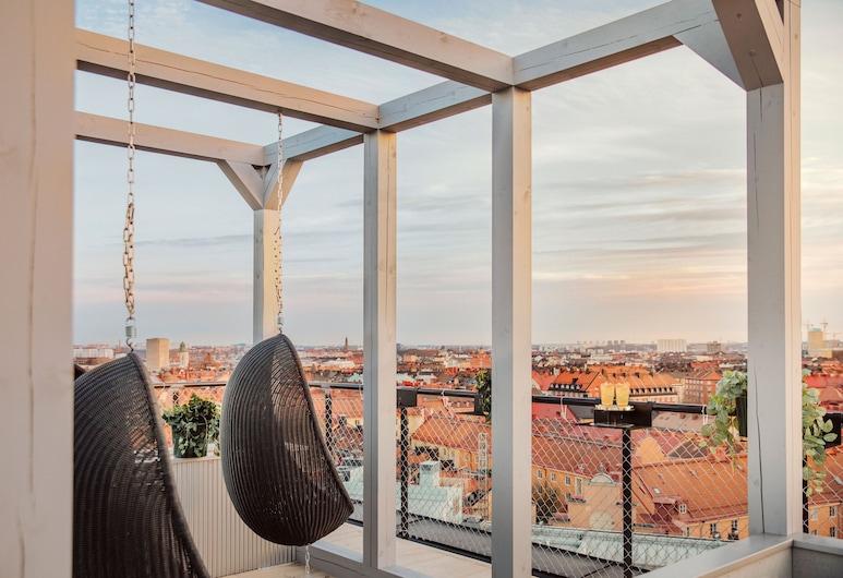 Blique by Nobis, Stockholm, a Member of Design Hotel, Stockholm, Terrasse/patio