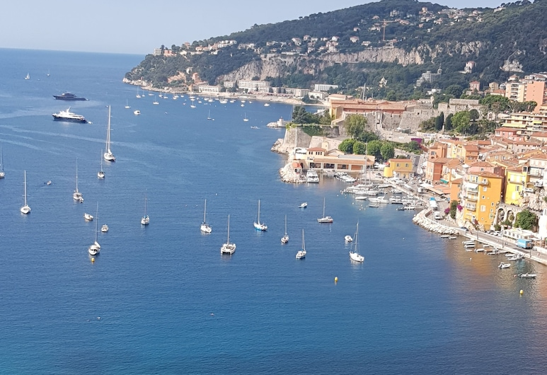 French Riviera Most Spectacular views, Nice, Plage
