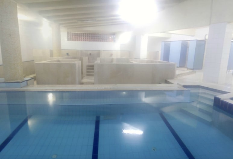 Ancere Termal Hotel, Havza, Indoor Pool