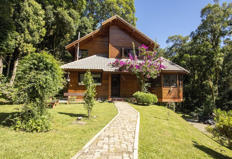My Home - Bougainville, Gramado
