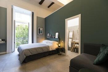 Foto del Bellini Suite en Nápoles