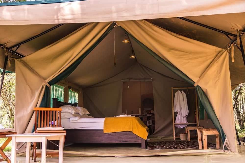 Tent, Park View - Room