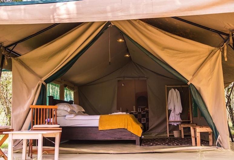 مارا ليجيندز كامب, Maasai Mara, خيمة - بمنظر للمنتزه, الغرفة