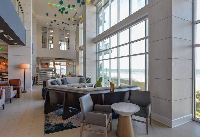 Residence Inn by Marriott Myrtle Beach Oceanfront, Myrtle Beach