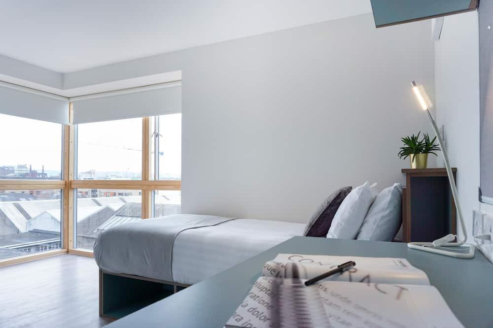 Habitación con 2 camas individuales - Imagen destacada
