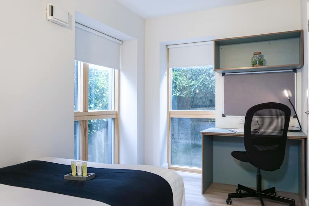 Habitación doble, 1 habitación - Sala de estar