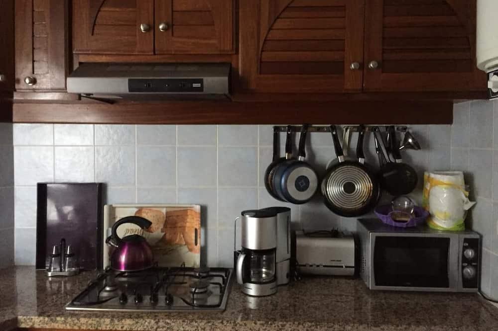 สิ่งอำนวยความสะดวกในครัวส่วนกลาง