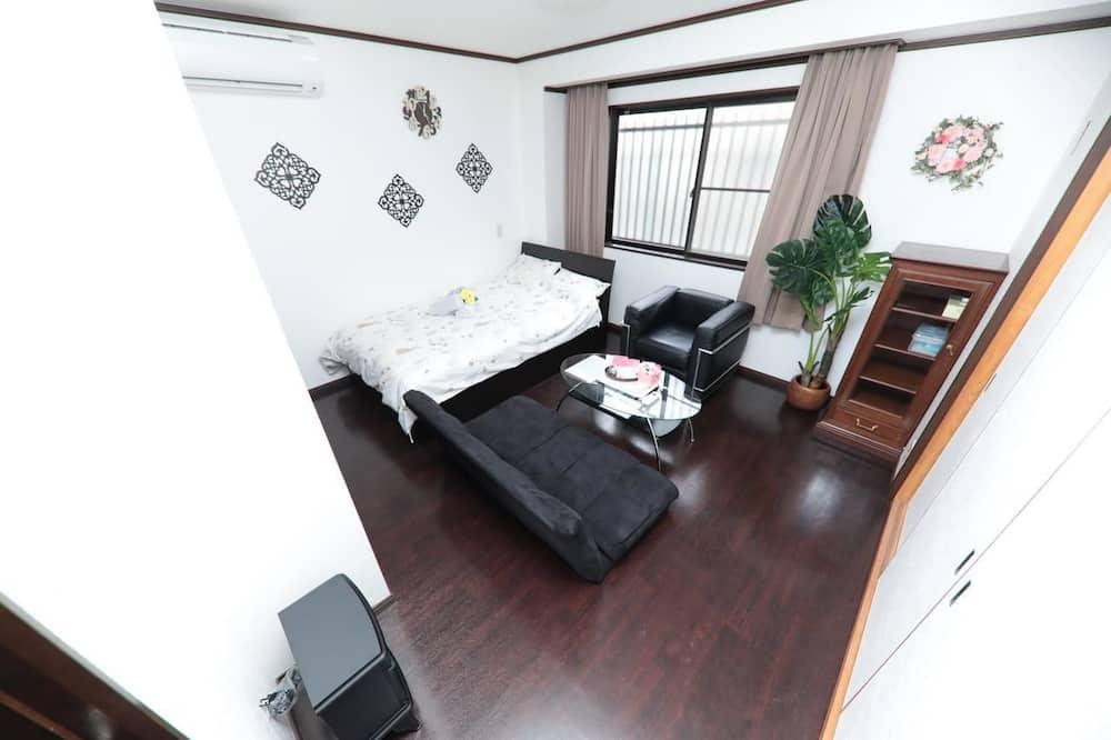 Apartmán (101) - Obývačka