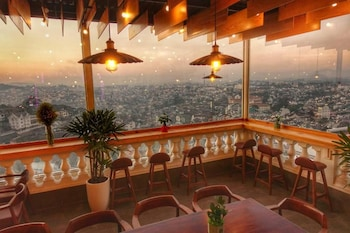A(z) New Life Dalat Hotel hotel fényképe itt: Da Lat