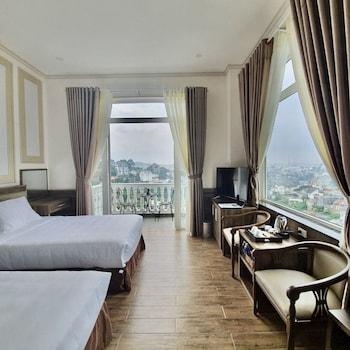 Bild vom New Life Dalat Hotel in Ðà Lat