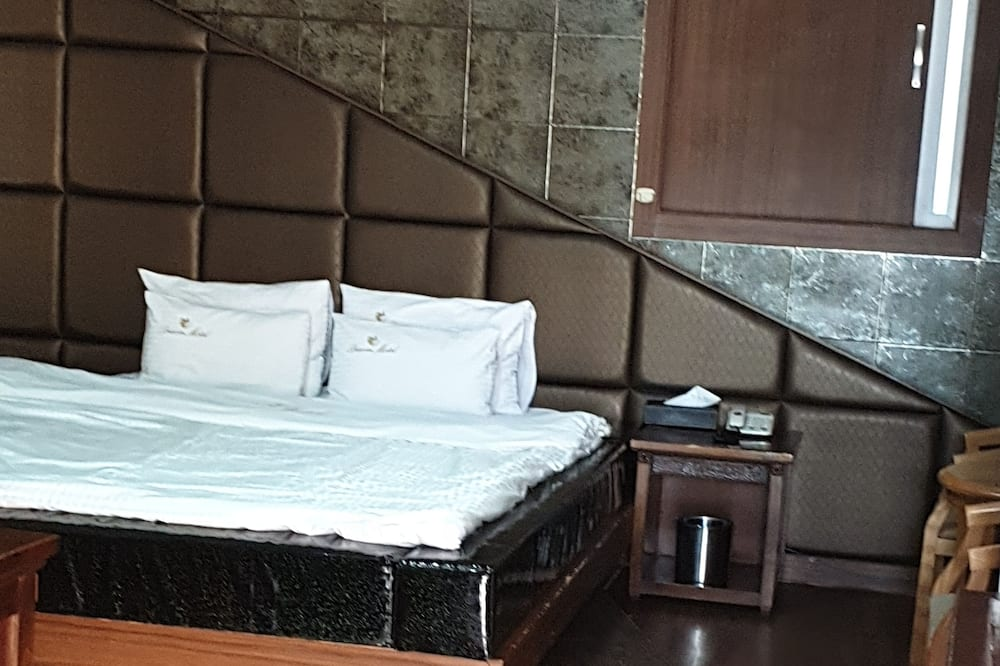Standarta numurs (Bed type) - Galvenais attēls