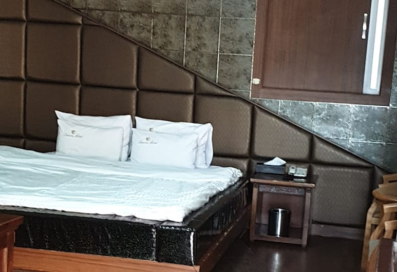 Khan Motel, Pyeongtaek