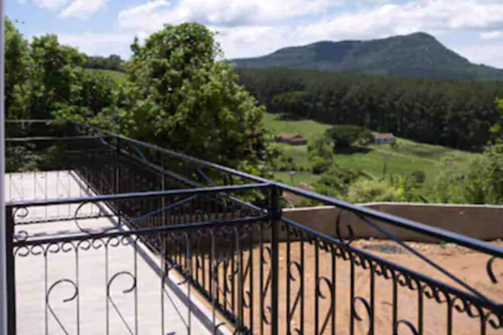 Camera Premium con letto matrimoniale o 2 letti singoli - Vista balcone