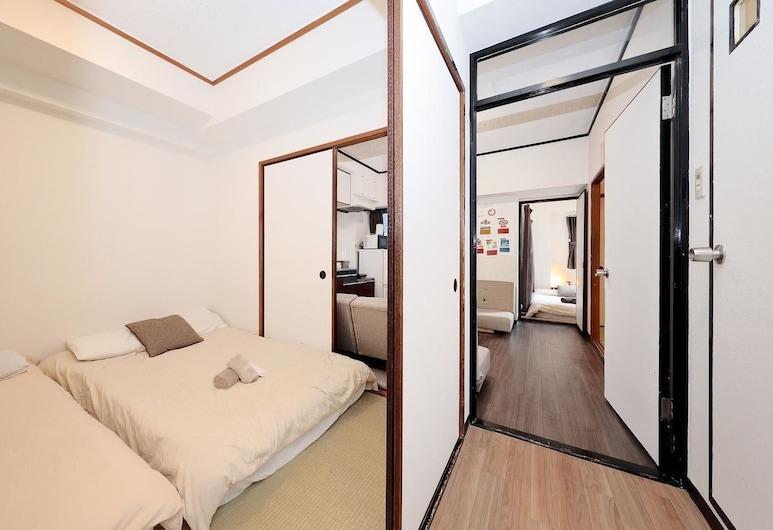 おもてなし Asukaハウス (55-4), 大阪市, アパートメント, 部屋