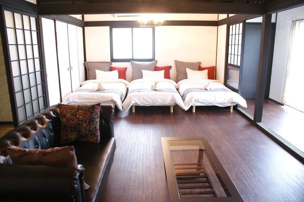 Apartment (3F) - Bilik