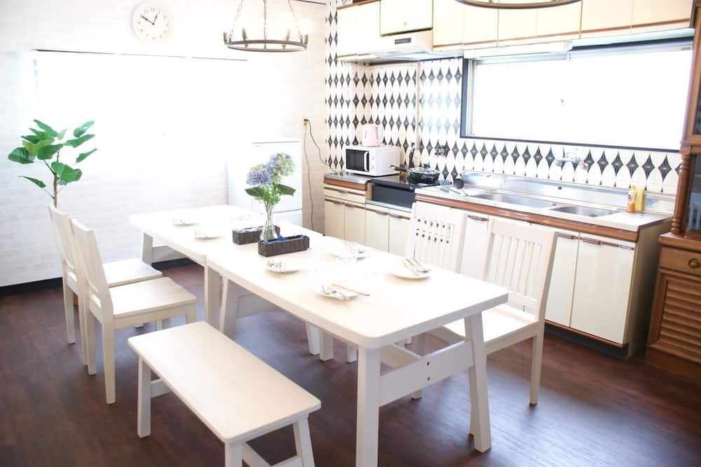 Apartment (3F) - Bilik Rehat