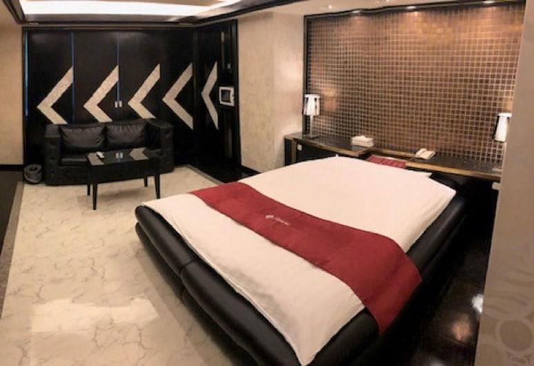福祿拉酒店 - 只招待成人, 大阪, 雙人房, 客房