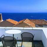 Dúplex, balcón, vista al mar - Balcón
