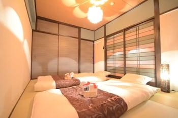 高松高松古百千町阿爾法貝德飯店的相片