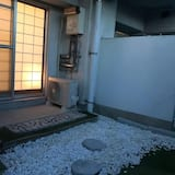 Japanese Western Style Suite, Non Smoking, 102 - Balcony
