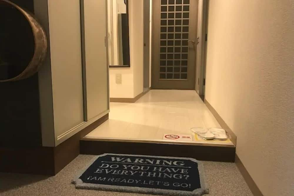 Japanese Western Style Suite, Non Smoking, 102 - Room
