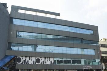 海德拉巴帕得米尼菁英飯店的相片
