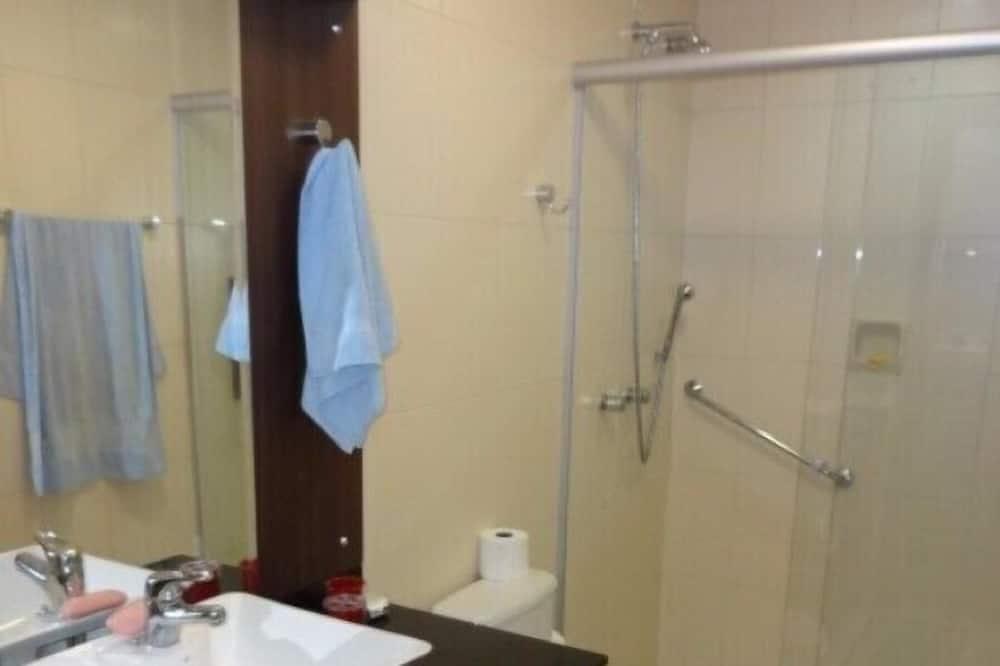 アパートメント ベッド (複数台) 禁煙 - バスルーム