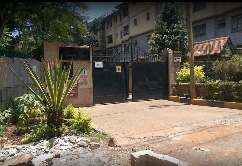 Mararo Court, Nairobi
