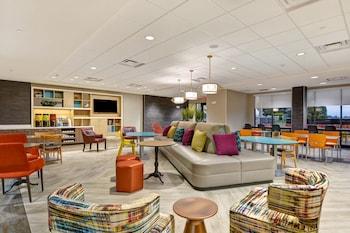 卡爾斯巴德加州卡爾斯巴德希爾頓惠庭酒店的圖片