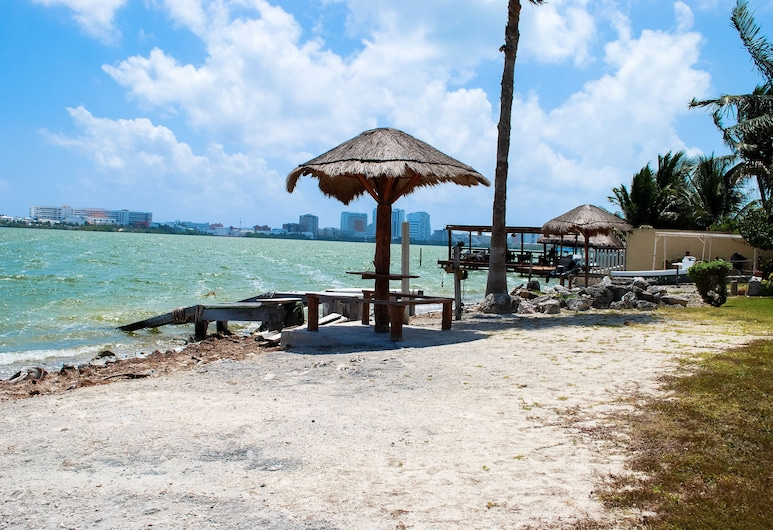 All ritmo Apartment, Cancun