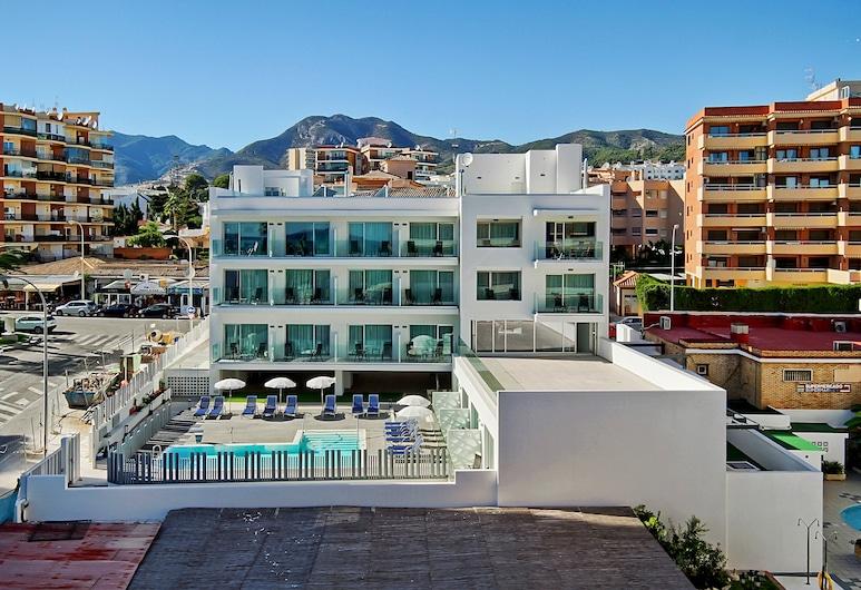 Carihuela Suites, Torremolinos
