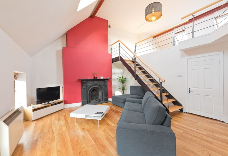 The Francis Street Loft - hiphipstay, Δουβλίνο