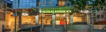 Chennai bölgesindeki Saaral Residency resmi