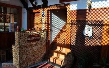 Safranbolu — zdjęcie hotelu Kuscu Han Otel