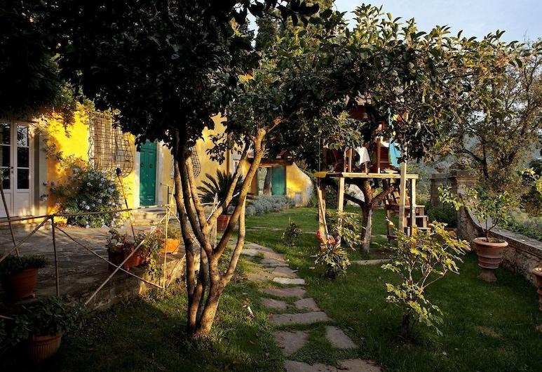 Villa di Campolungo Agriturismo, Fiesole, Áreas del establecimiento