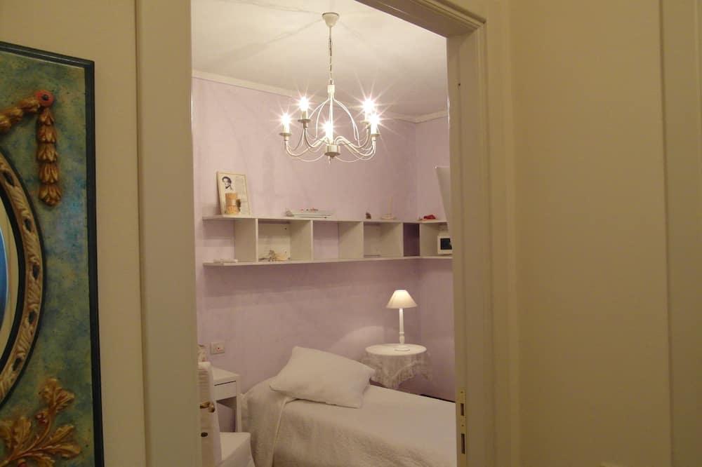 סוויטת סופריור (Zaffiro) - חדר אורחים