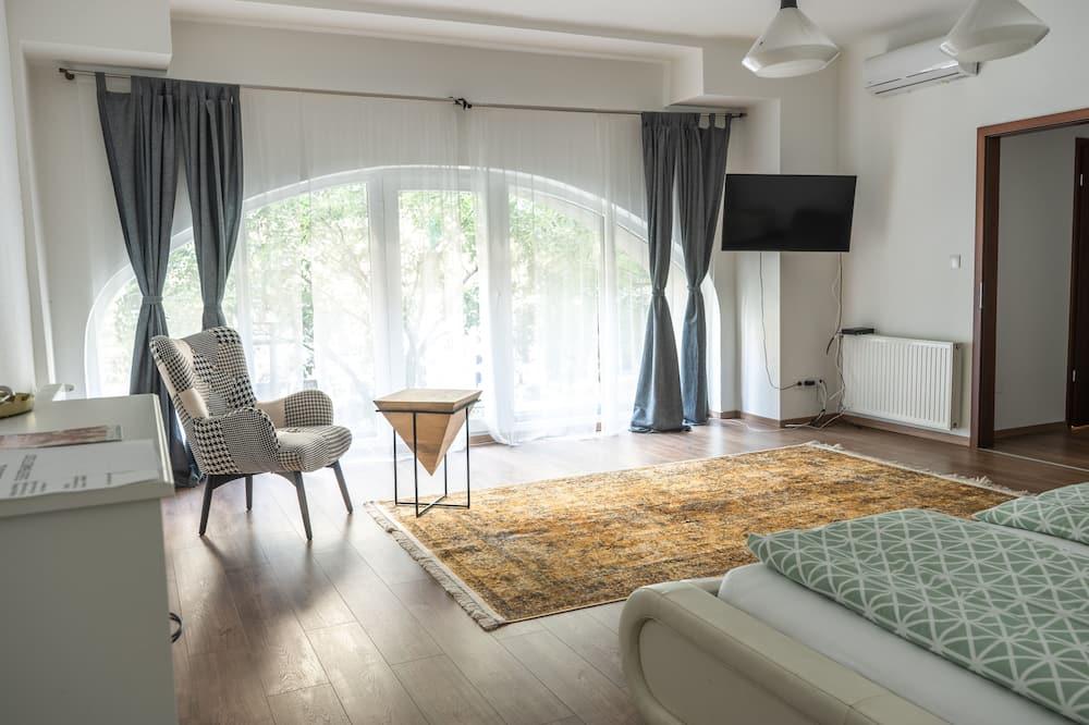 Standard négyágyas szoba - Kiemelt kép