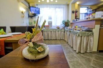 Bild vom Hotel Dan in Bukarest