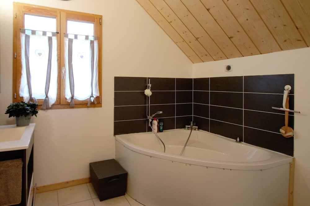 Habitación doble (4) - Baño