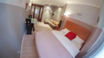 Nuotrauka: ReMi Luxury Apartment, Varšuva