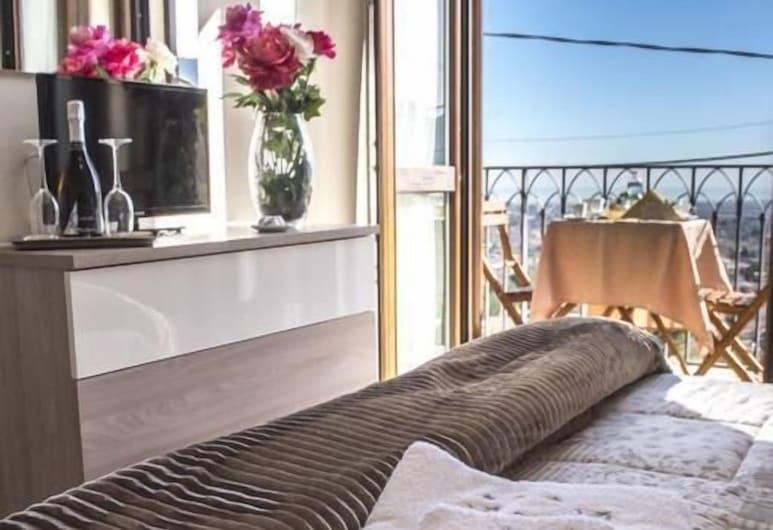 A Casa Di Simona, Monreale, Hotelinteriør