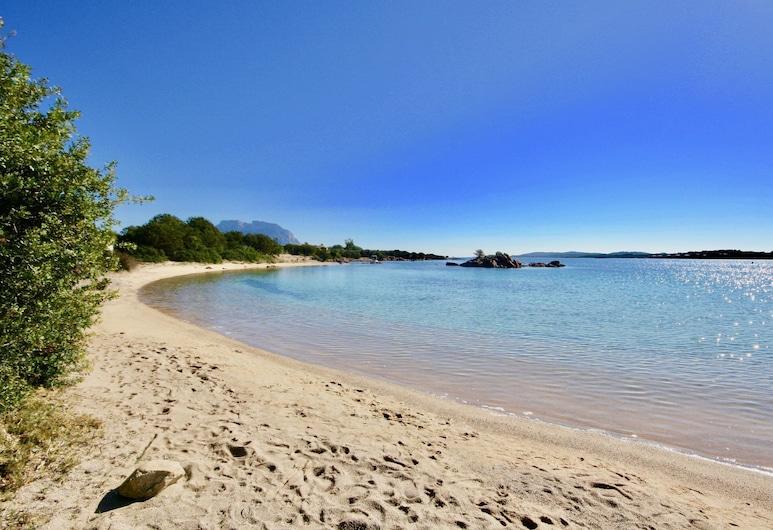 Villa Beatrice, Olbia, Bãi biển
