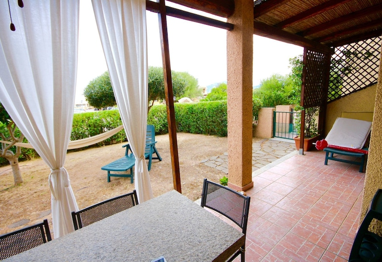 Casa Antonella, Olbia, Apartment, 1 Bedroom, Terrace/Patio