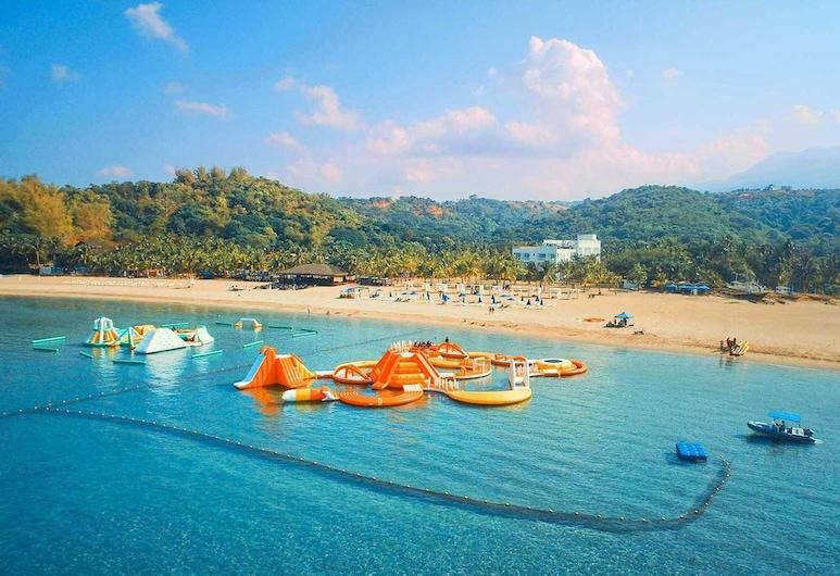 Camaya Coast Hotel, Mariveles, Water Park