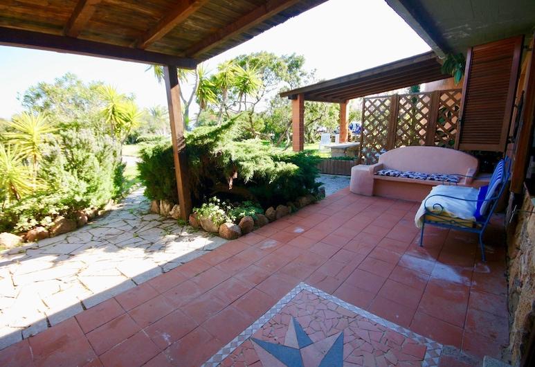 Nodu Pianu Trilo - Near Spiagge di Cala Banana, Golfo Aranci, Domek, 2 ložnice, Terasa