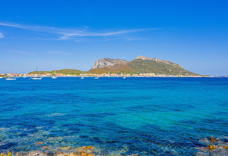 Casa Leda - Near Quinta Spiaggia, Golfo Aranci, Plaża