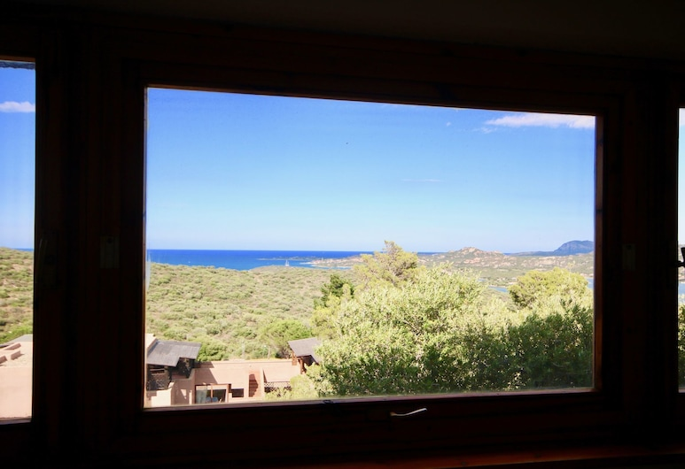 Casa Camilla, Olbia, Apartment, 2 Bedrooms, View from room