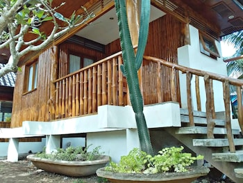 Picture of Pahiluna Guesthouse in Panglao