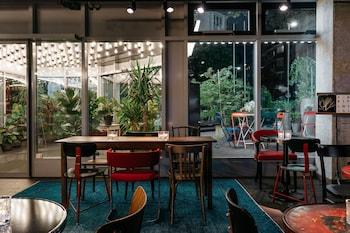 Picture of Ruby Leni Hotel Dusseldorf in Düsseldorf