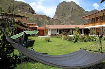 Fotografia do Hotel Tierra Inka Sacred Valley em Ollantaytambo